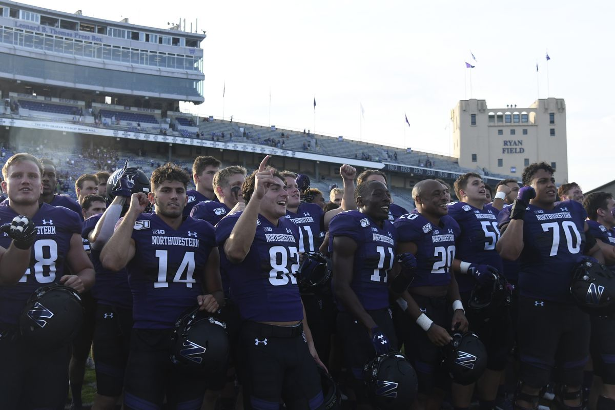 Get to Know the Opponent: Northwestern