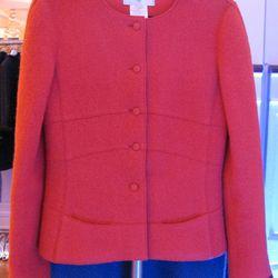 <b>Chanel</b> jacket, $1,200