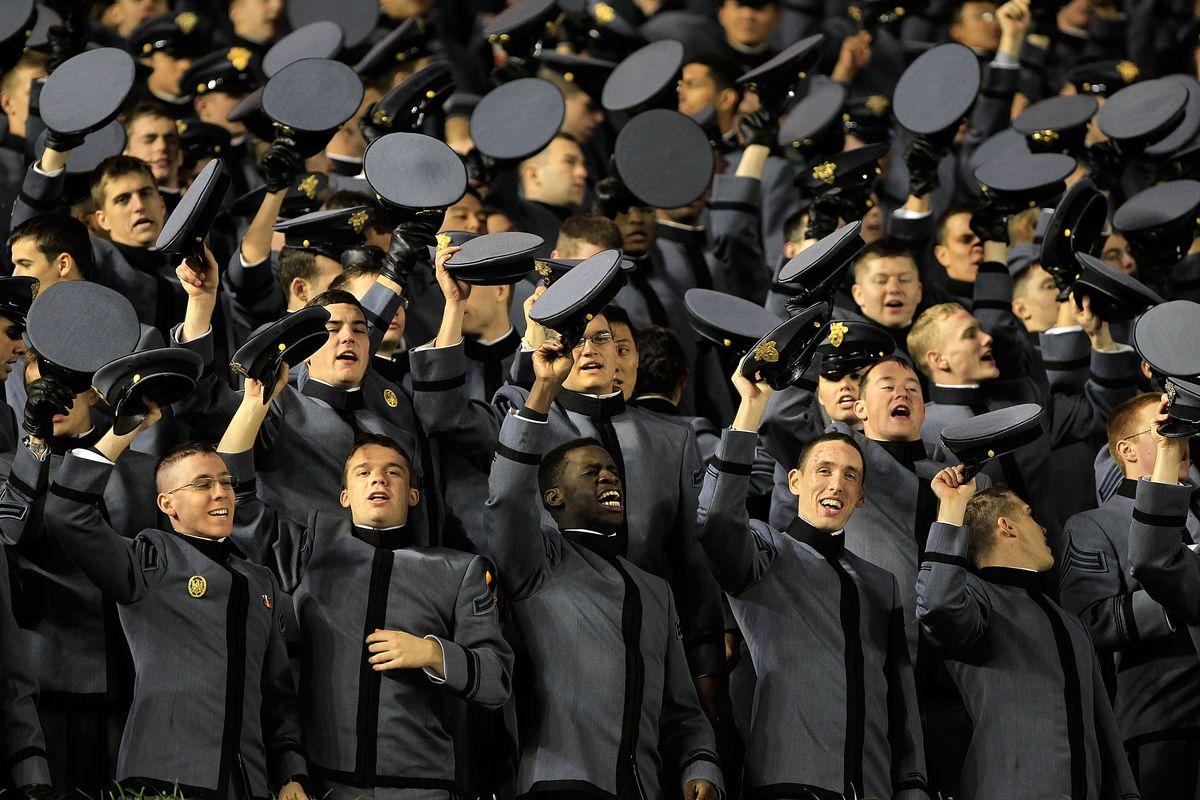 Army v Rutgers