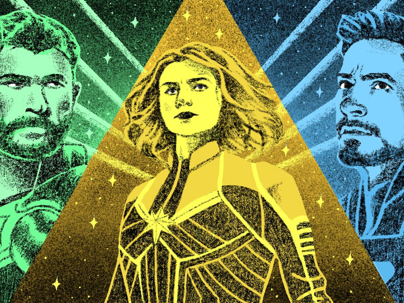 Avengers Endgame: 8 Marvel movies to watch before the premiere - Vox