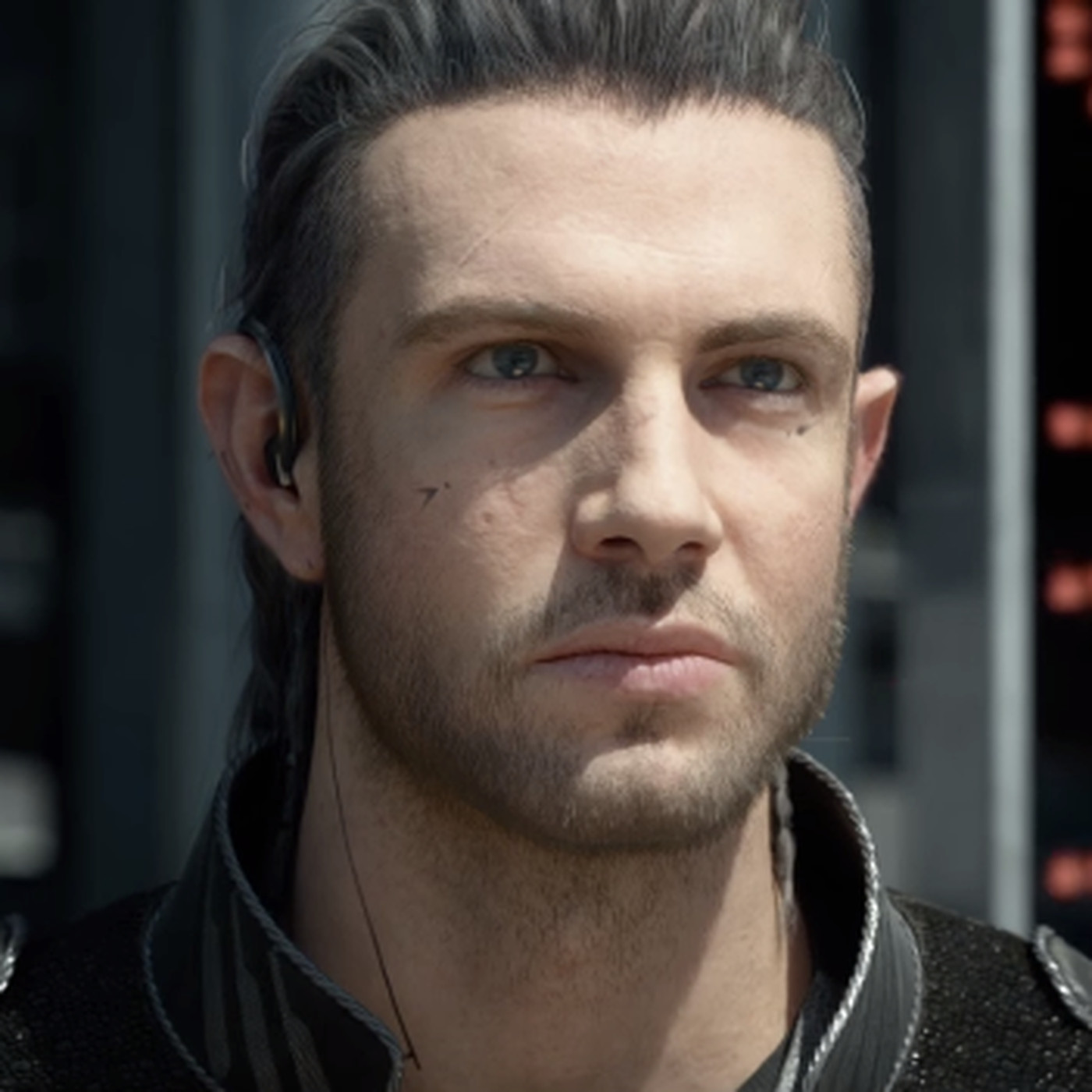 The Final Fantasy Xv Movie Is A Confusing Beautiful Mess The Verge