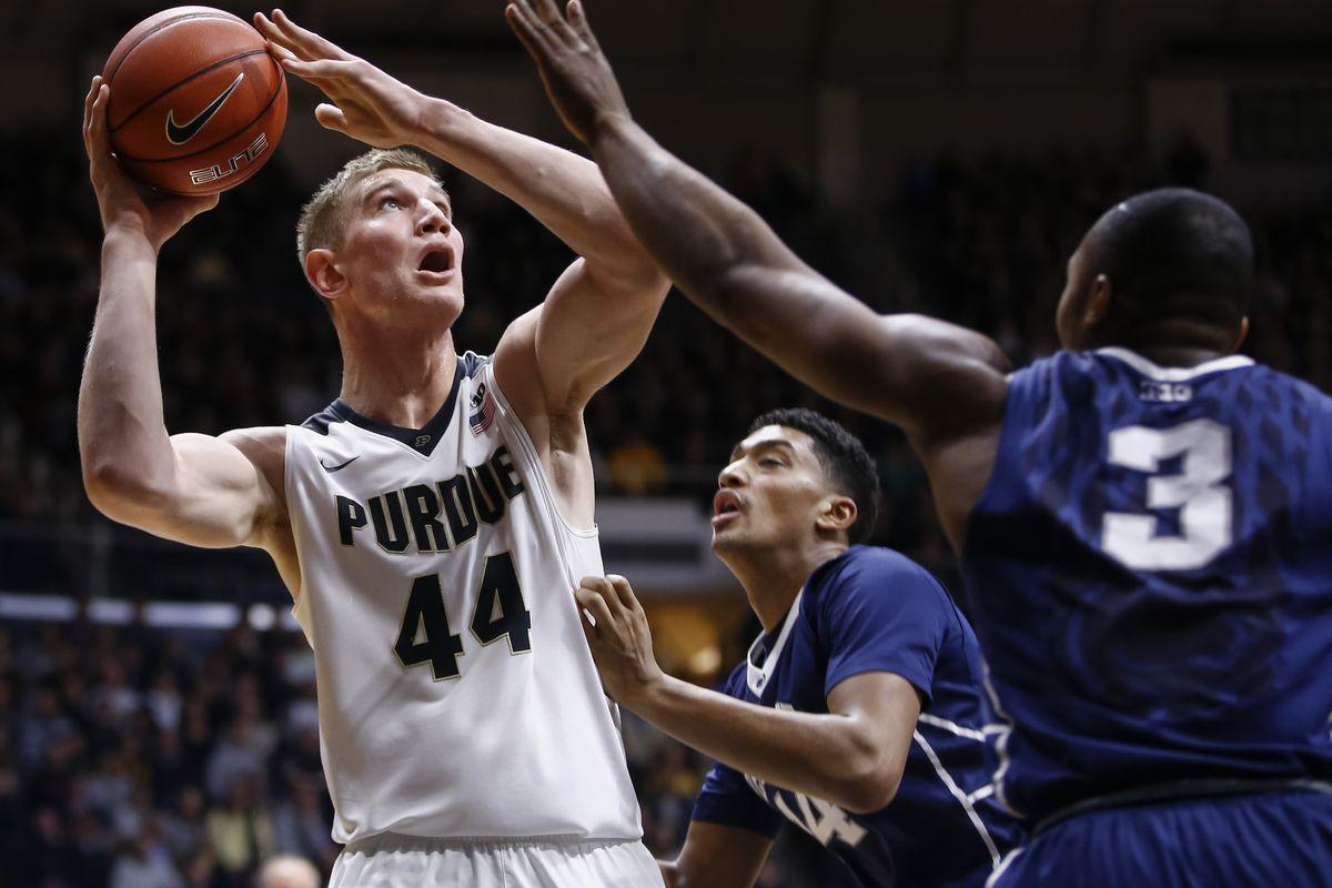 Penn State v Purdue