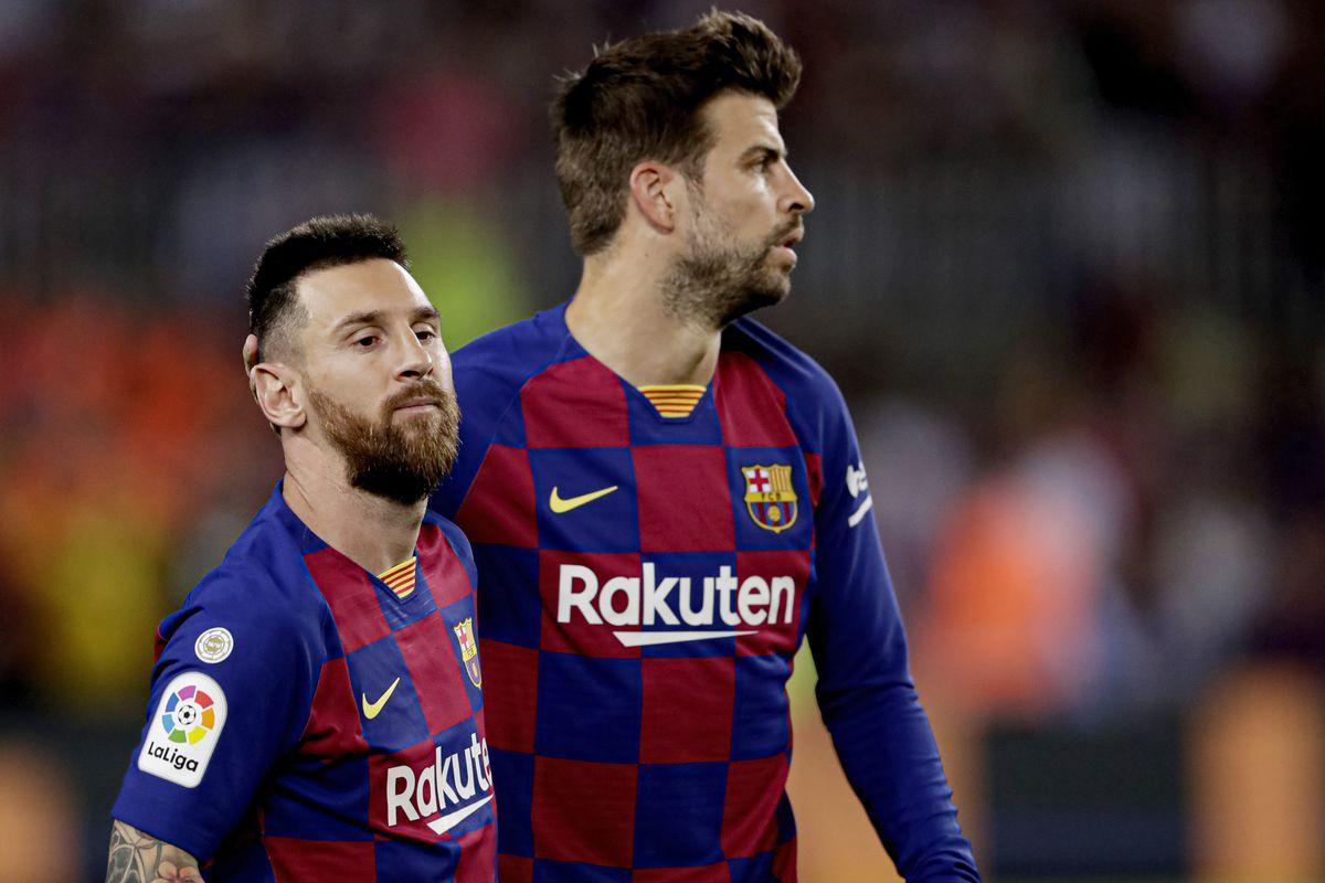 How will Barcelona line up against Celta Vigo?