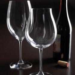 Reidel Wine Glasses, $25-$30