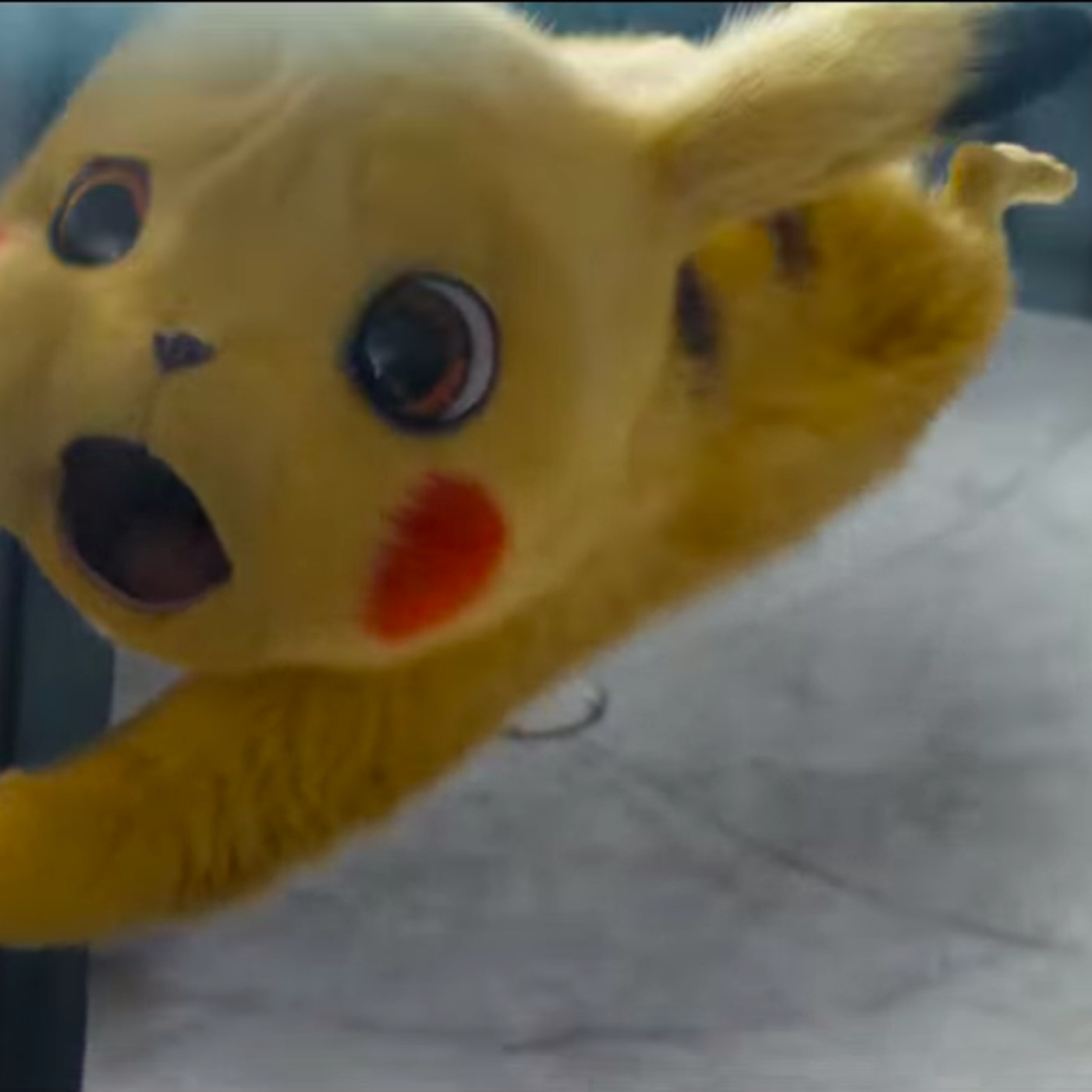 Watch: Detective Pikachu trailer 2 suggests nothing will be