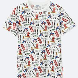 "<a href=""https://www.uniqlo.com/us/en/kids-utgp-marvel-short-sleeve-graphic-t-shirt-spiderman-412208.html"">Kids UTGP Marvel Graphic T-Shirt - Spider-Man</a>"