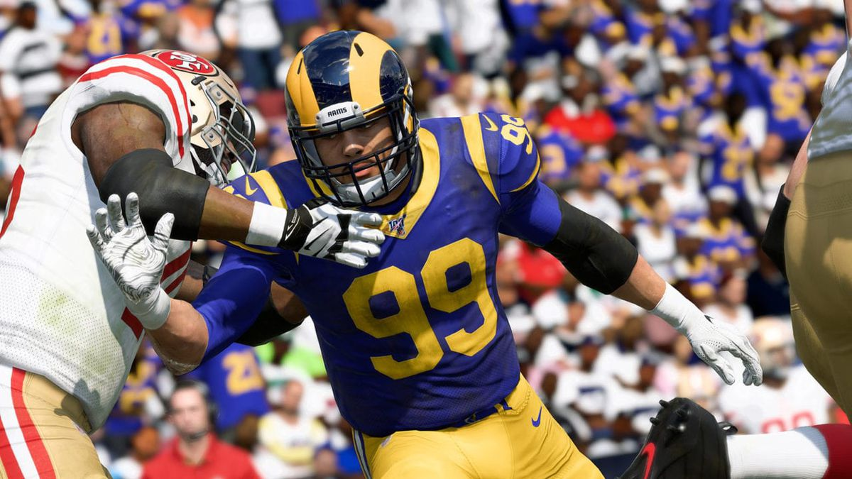 Madden NFL 20 review: new tools to play old-school football