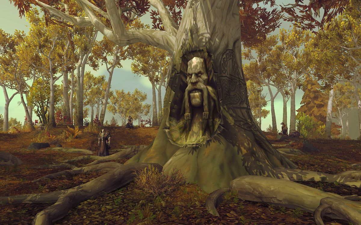 World of Warcraft: Legion screenshot