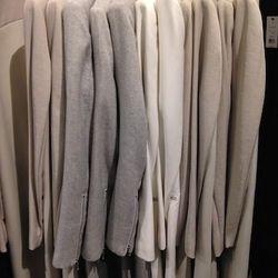 Outerwear, $299