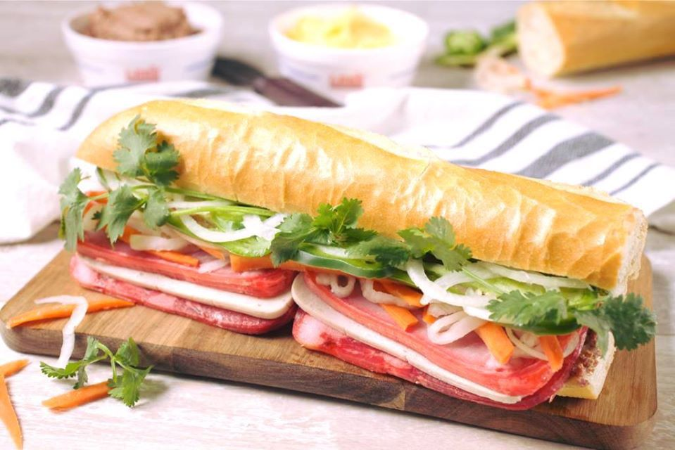 Where To Order Banh Mi Sandwiches In Las Vegas Eater Vegas