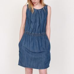 <b>Penelope's</b> Won Hundred Kenton Dress originally $188, sale $75