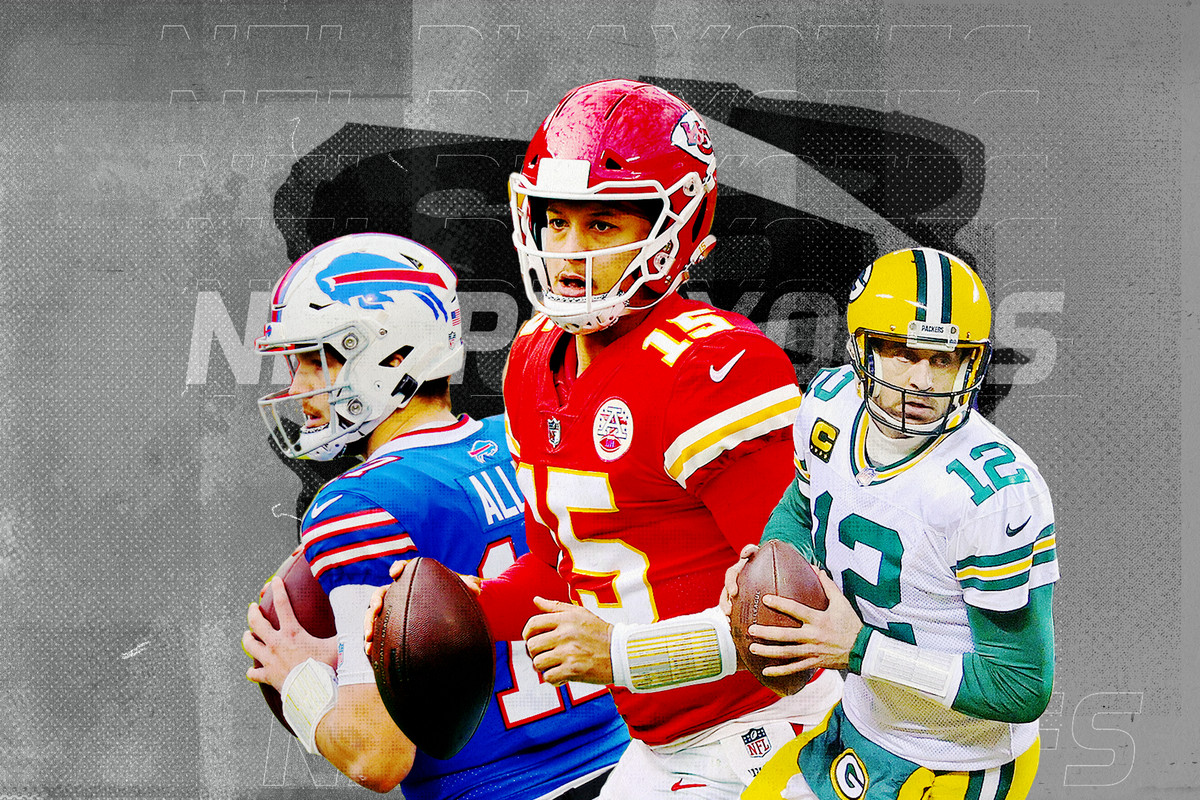 The Nfl S Top Contenders For 2021 Super Bowl Ranked Sbnation Com