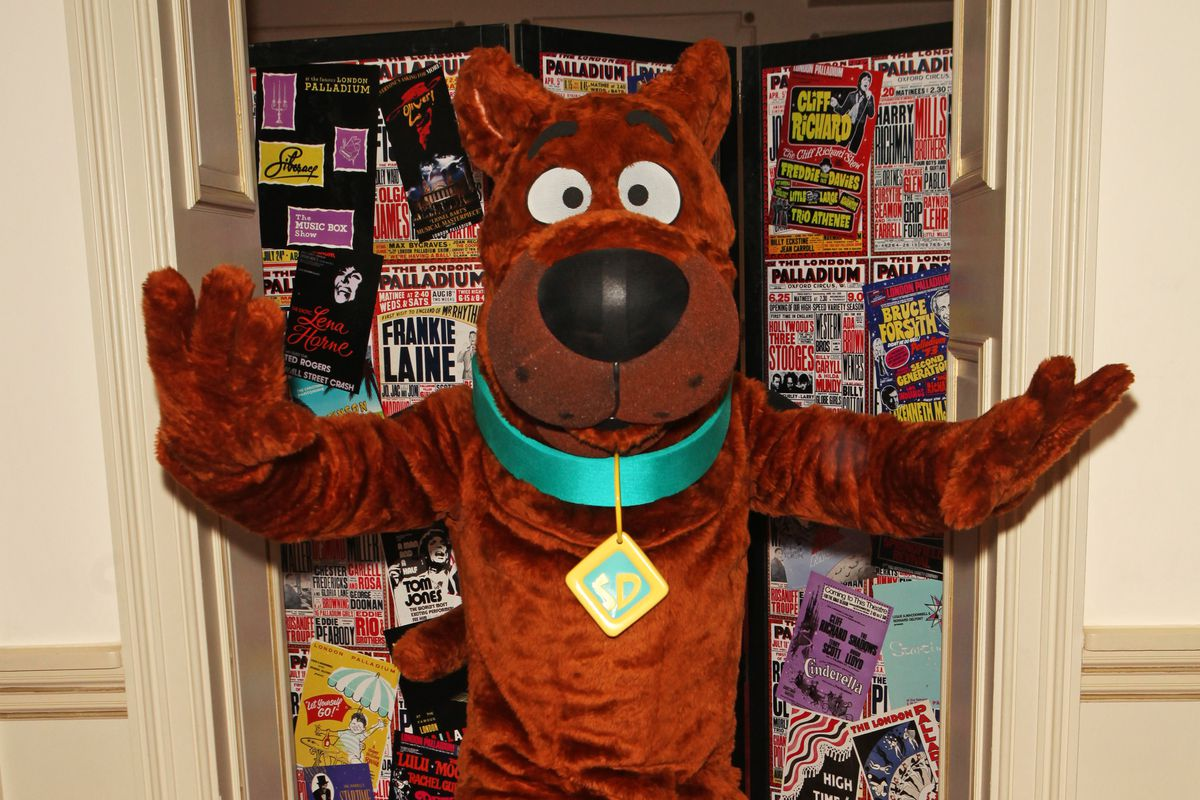"""""""Scooby-Doo Live! Musical Mysteries"""" - Press Night - Curtain Call & After Party"""