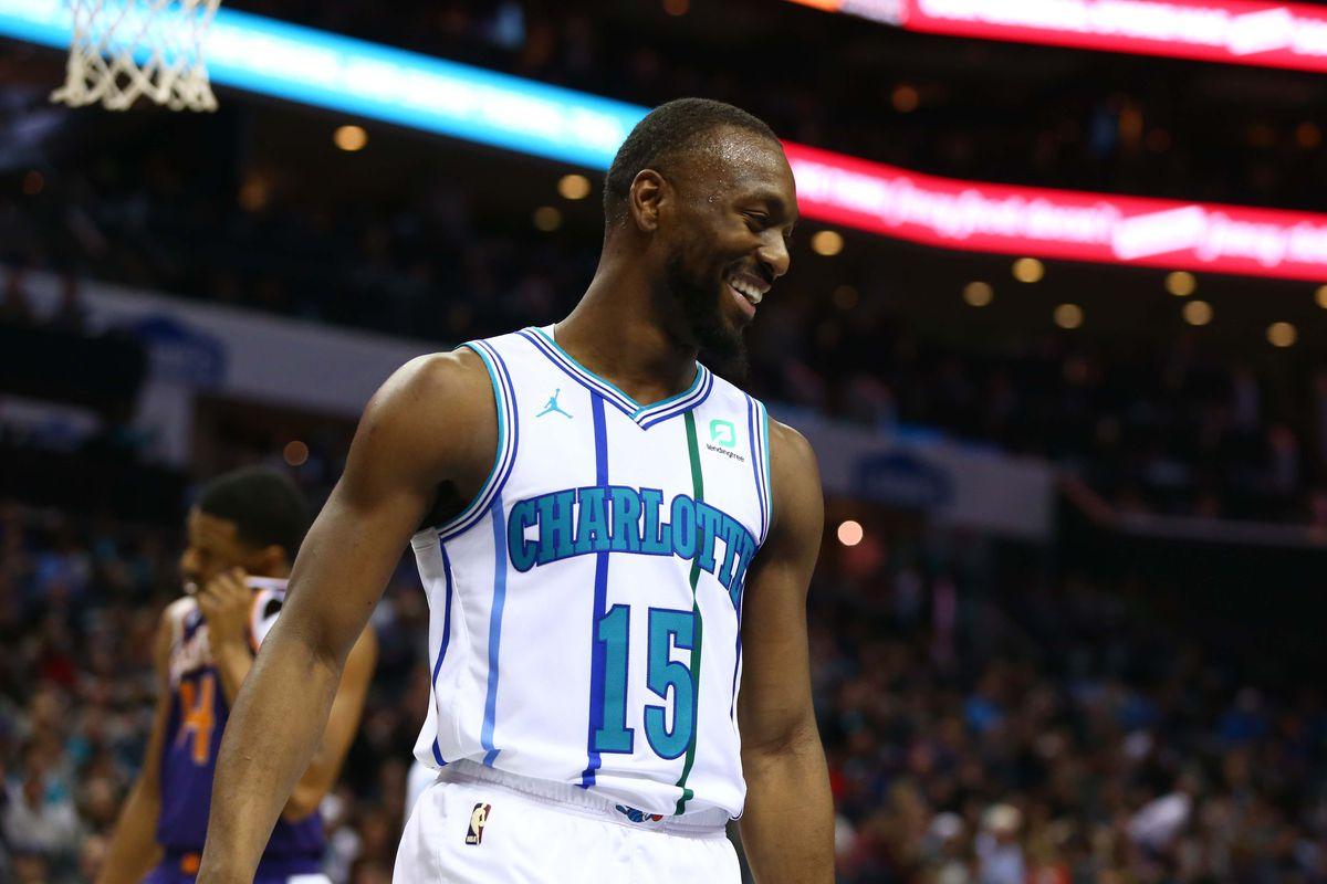 NBA: Phoenix Suns at Charlotte Hornets