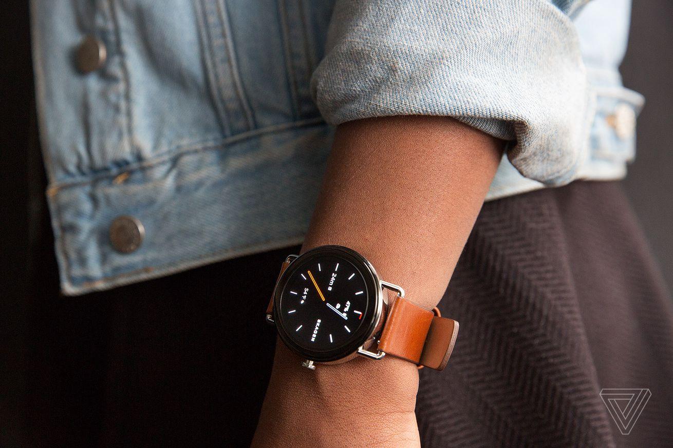 google s latest wear os update will help your smartwatch last longer