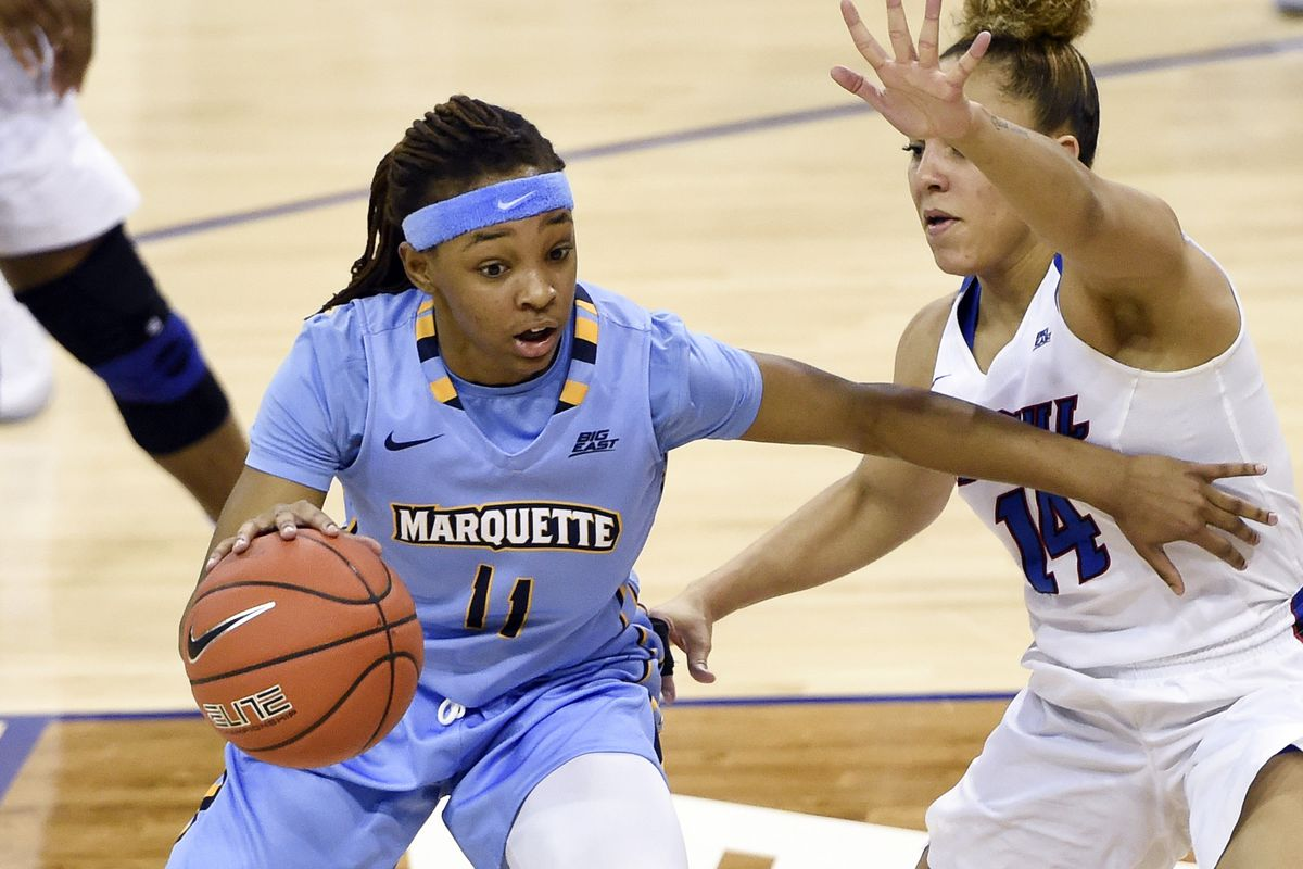 Marquette Women S Basketball Still Ranked 22 In New Ap Poll