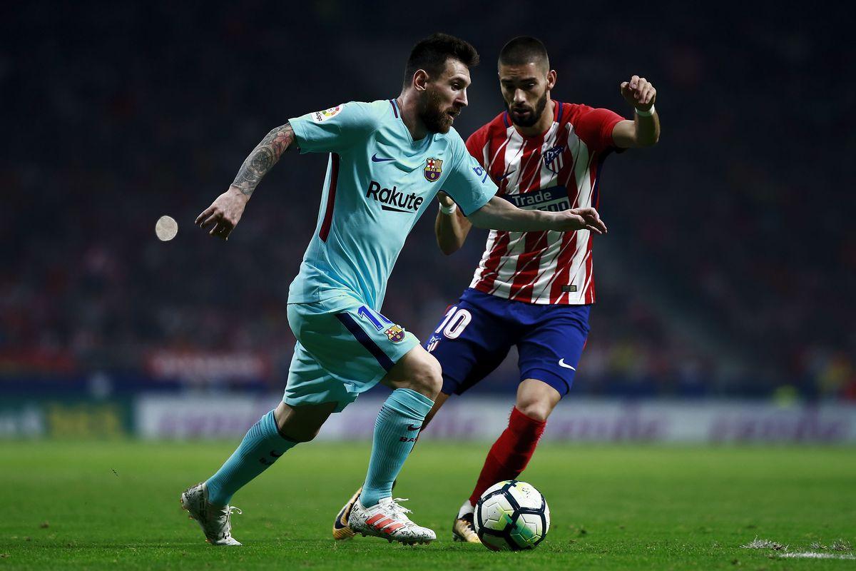 barcelona vs atletico de madrid