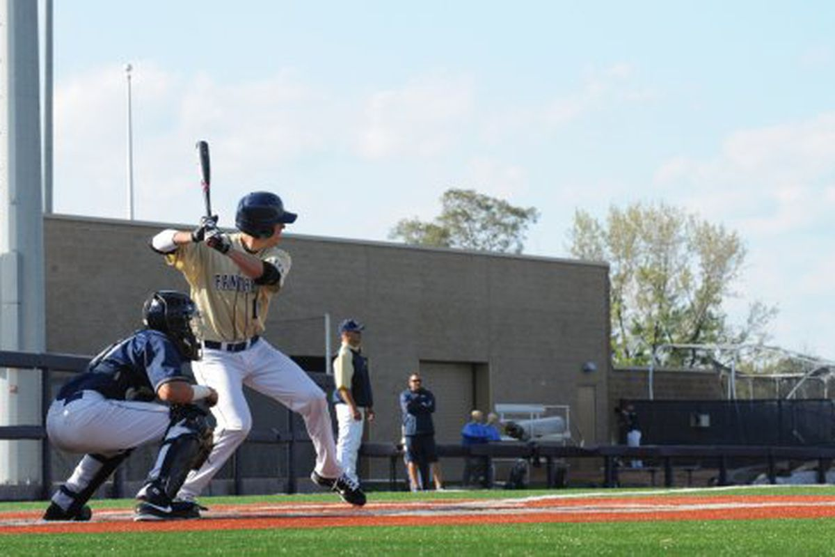 Photo courtesy of the University of Pittsburgh athletics department (www.pittsburghpanthers.com)
