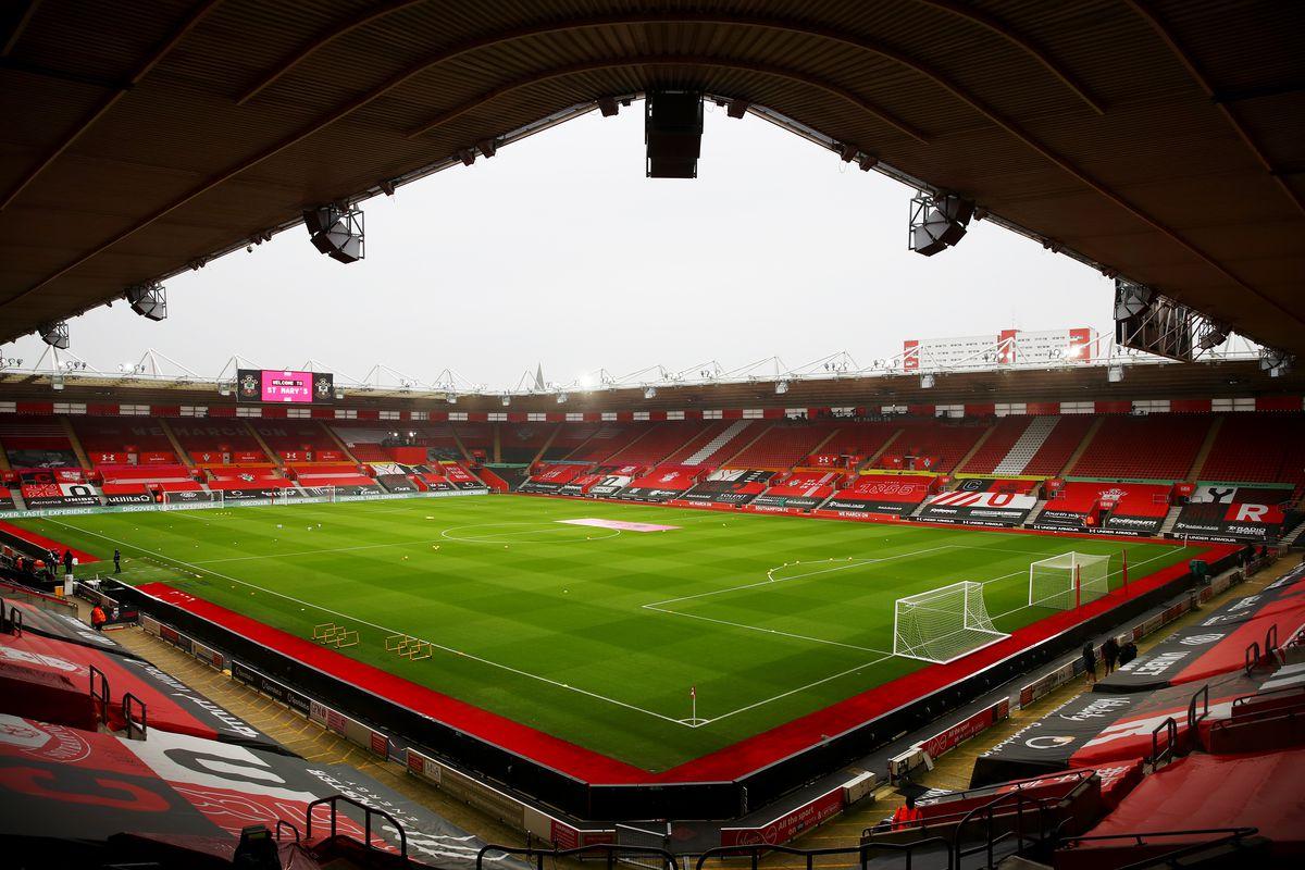 Southampton v Wolverhampton Wanderers - Premier League