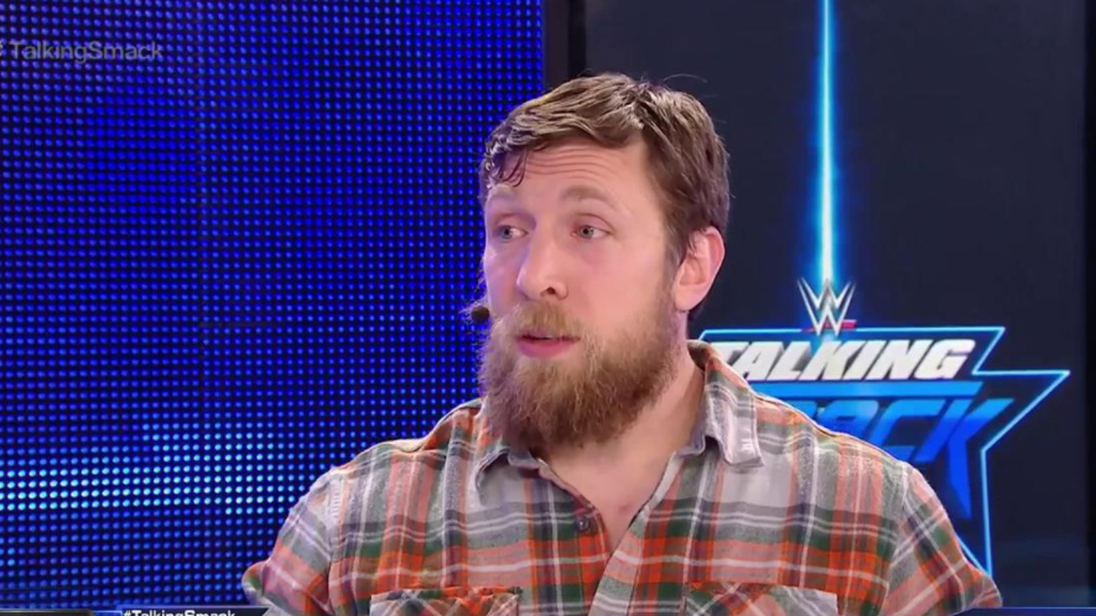 Wwe Talking Smack 2017 07 11