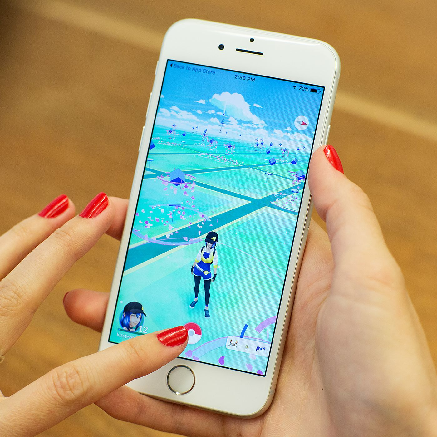 Niantic is tweaking Pokémon Go to settle a lawsuit with
