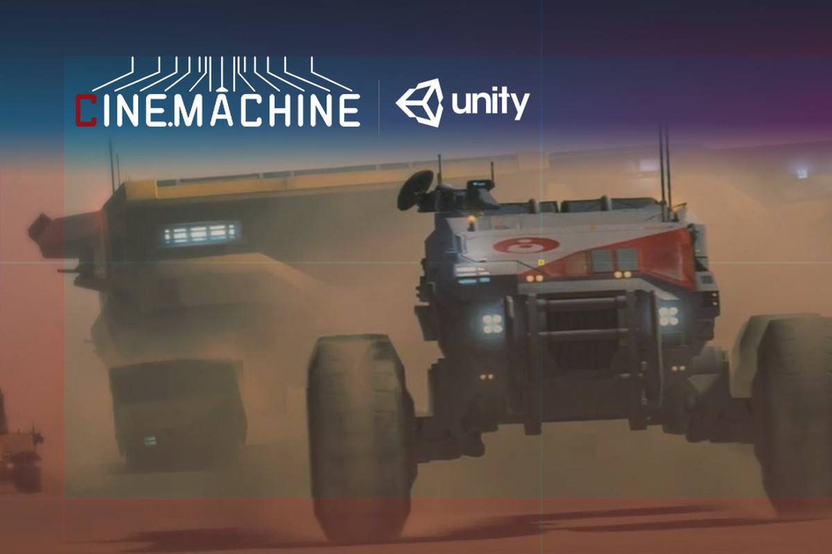 Unity Is The Little Game Engine That Could Revolutionize Animated Series Circuit 3d Model Image