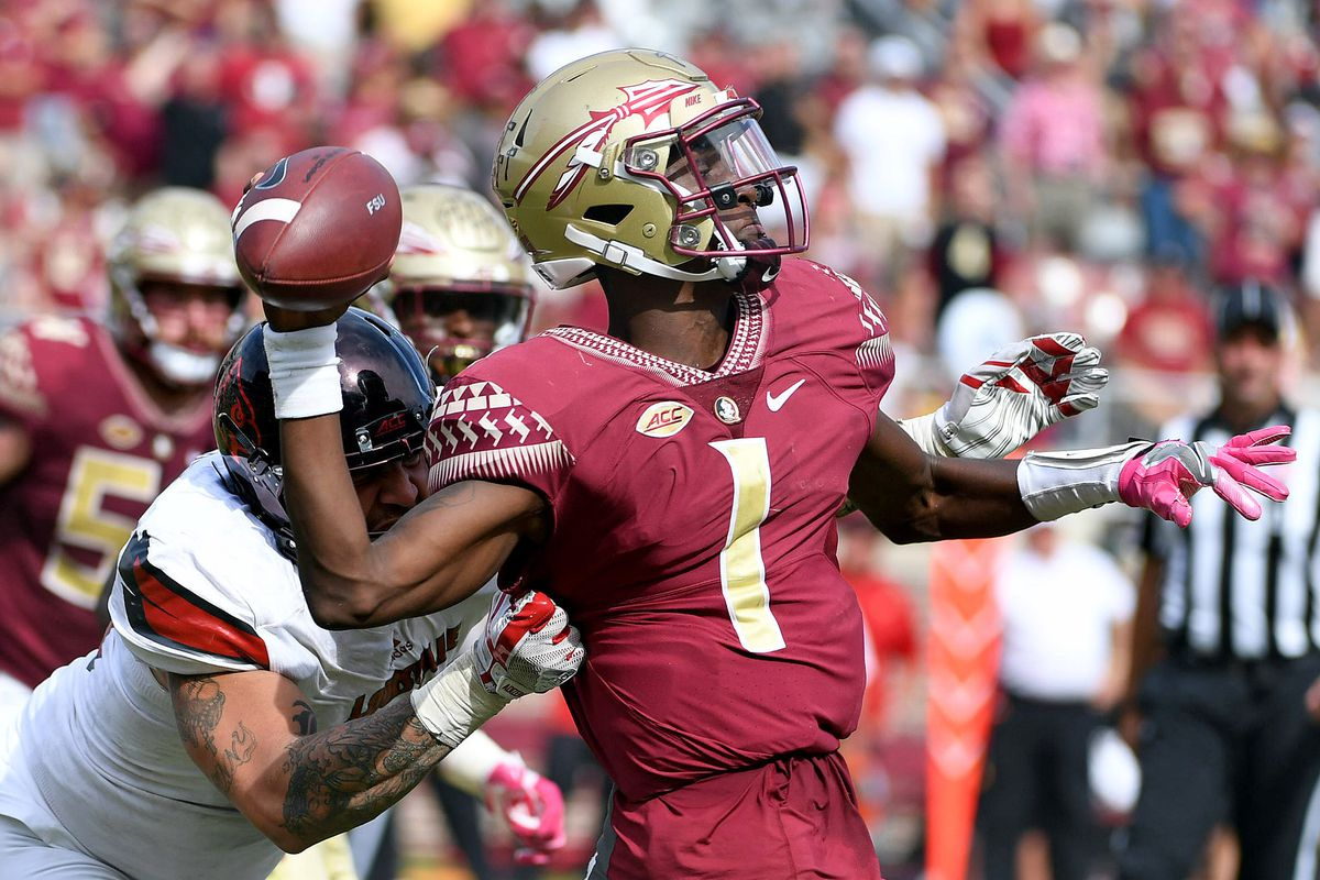 Boston College wins 3rd straight and beats Florida State 35-3