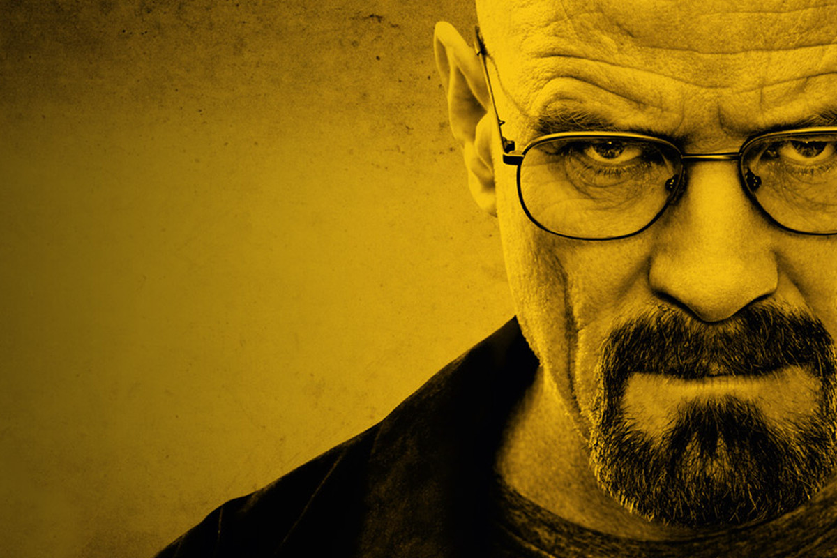 Breaking Bad is getting a VR spin-off by series creator Vince Gilligan