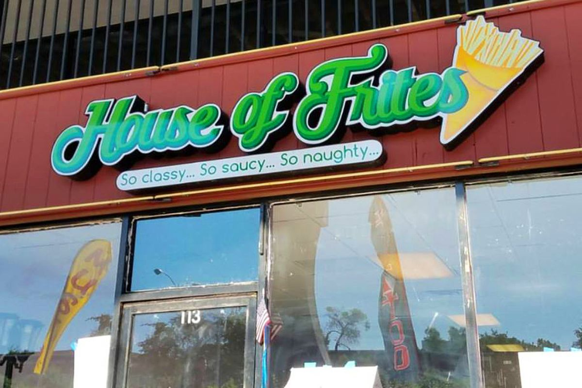 House of Frites