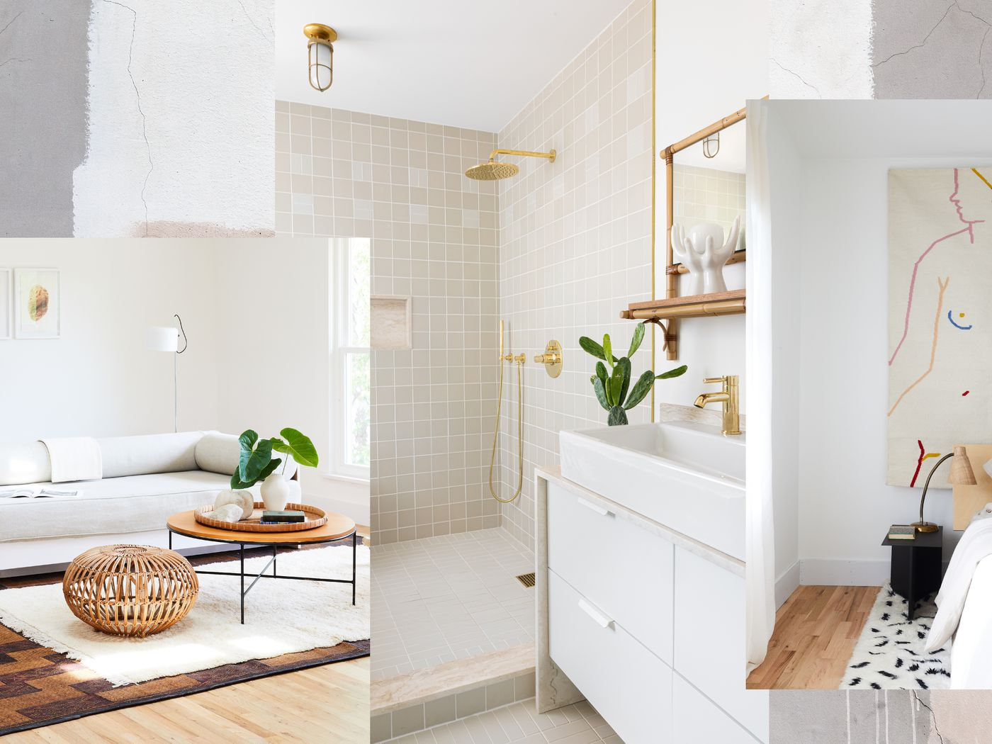 How to create calming, relaxing interiors - Curbed