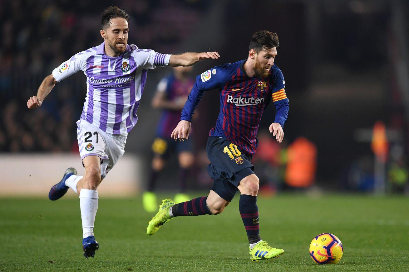 FC Barcelona News: 17 February 2019