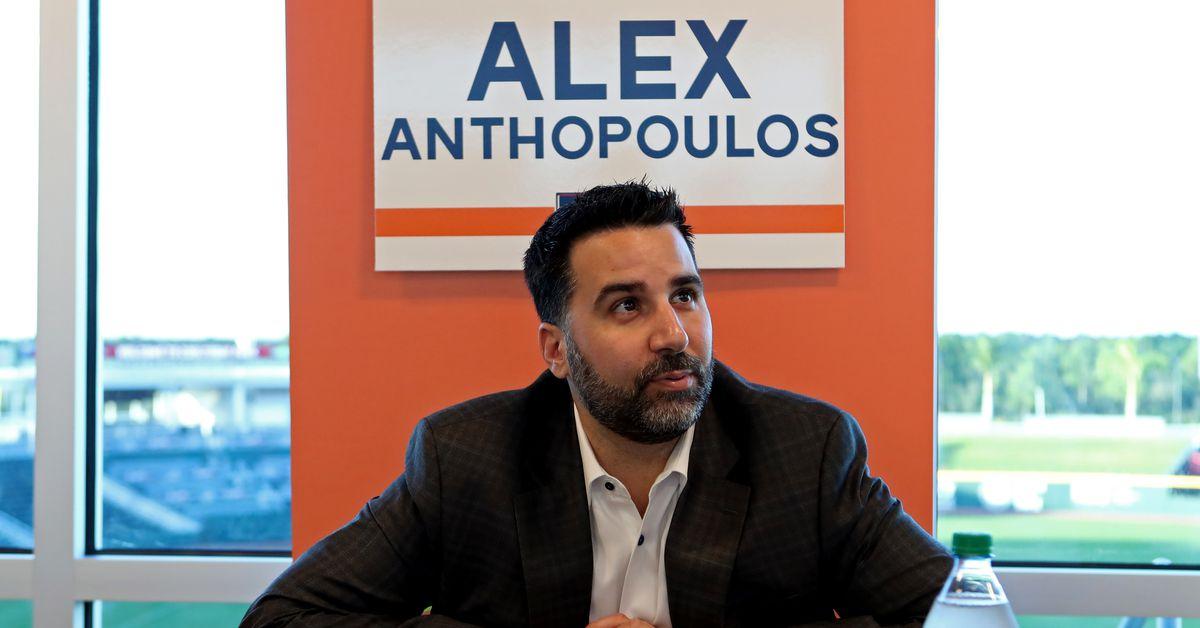 MLB Trade Deadline: Alex Anthopoulos Braves' deadline additions
