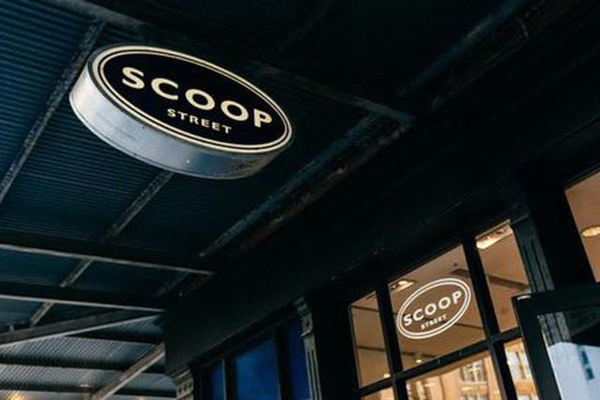 """Scoop NYC in the Meatpacking District; Photo by <a href=""""http://drielys.com"""">Driely S.</a> for Racked"""