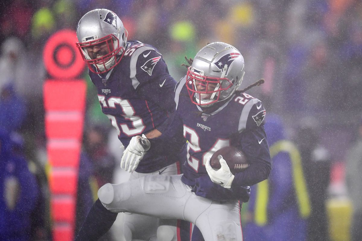 Nfl Week 12 Instant Analysis From Patriots 13 9 Win Over