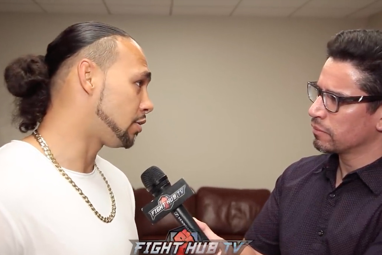 Screen Shot 2019 05 21 at 7.07.06 PM  2 .0 - Thurman: My skills and talent will be too much for Pacquiao