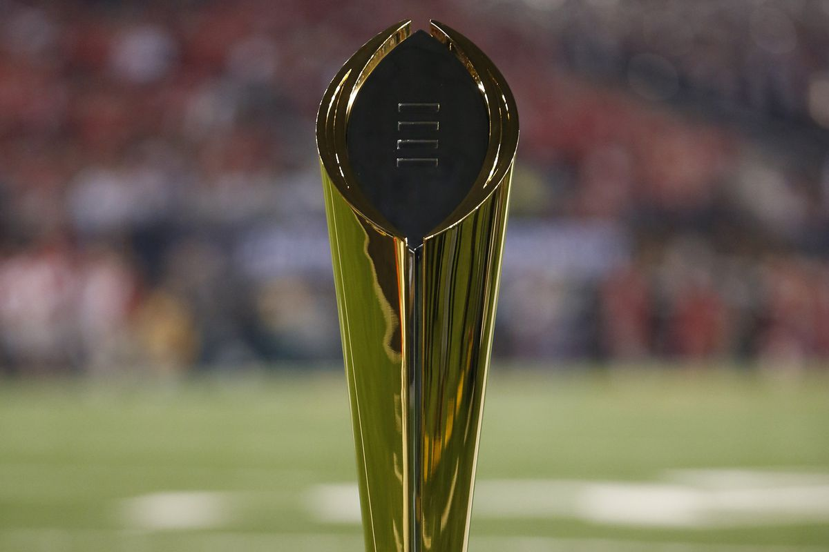 One of these would look really good in our trophy case.
