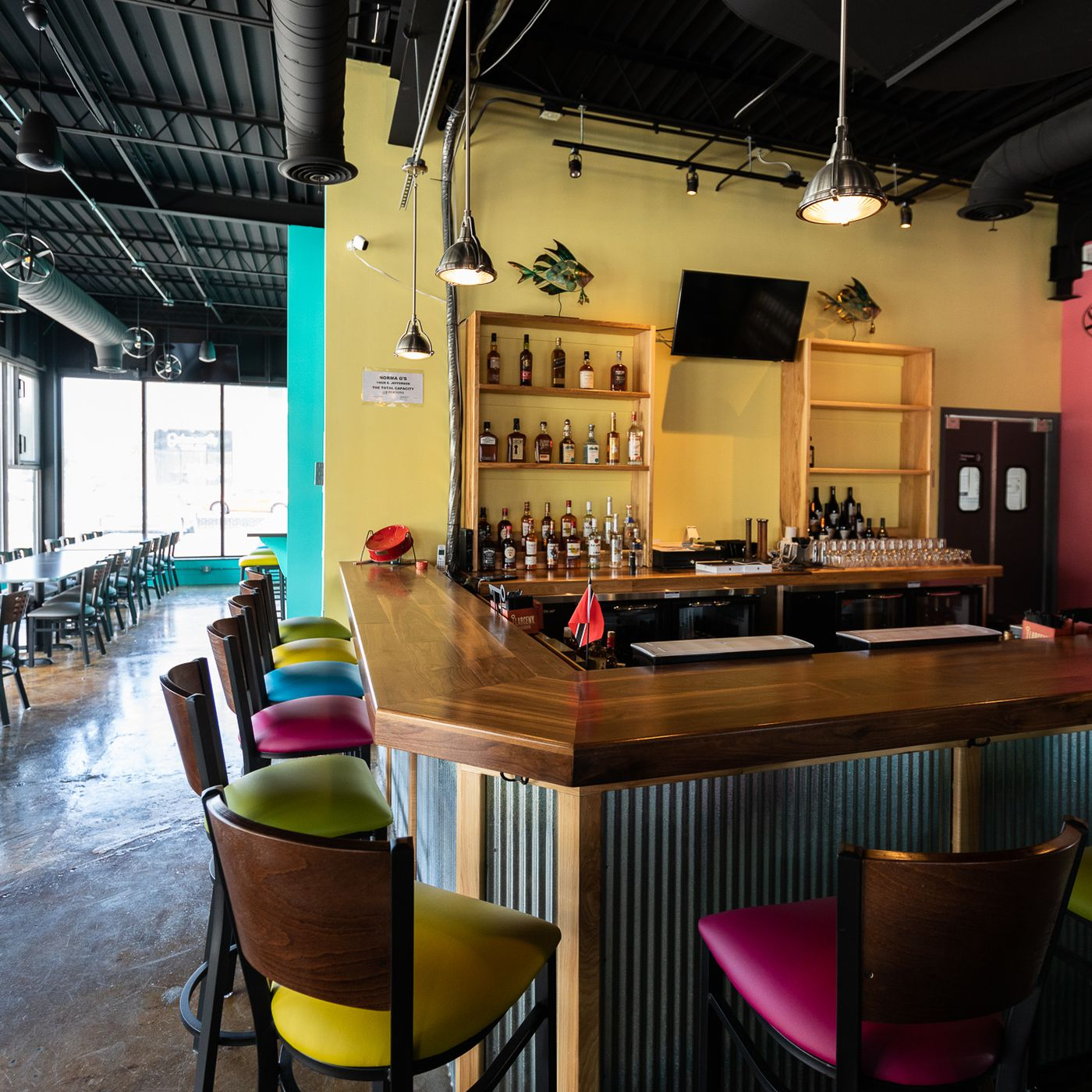 16 Recent Metro Detroit Restaurant and Bar Openings to Know - Eater ...