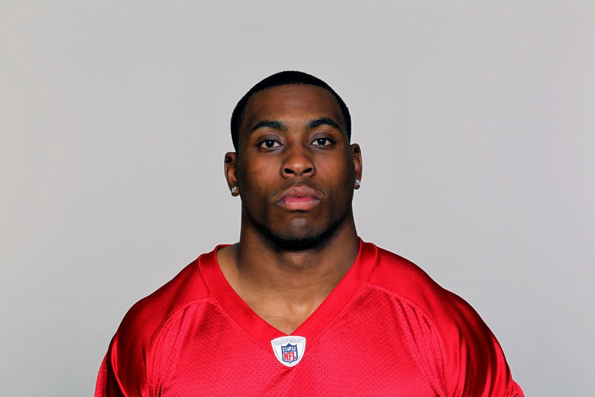 Atlanta Falcons 2011 Headshots