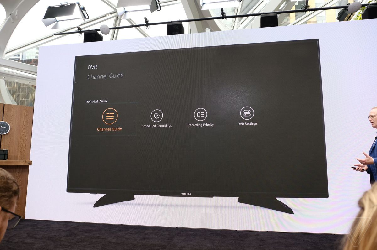 Amazon Fire Tv Recast Lets You Send Live Tv Streams To
