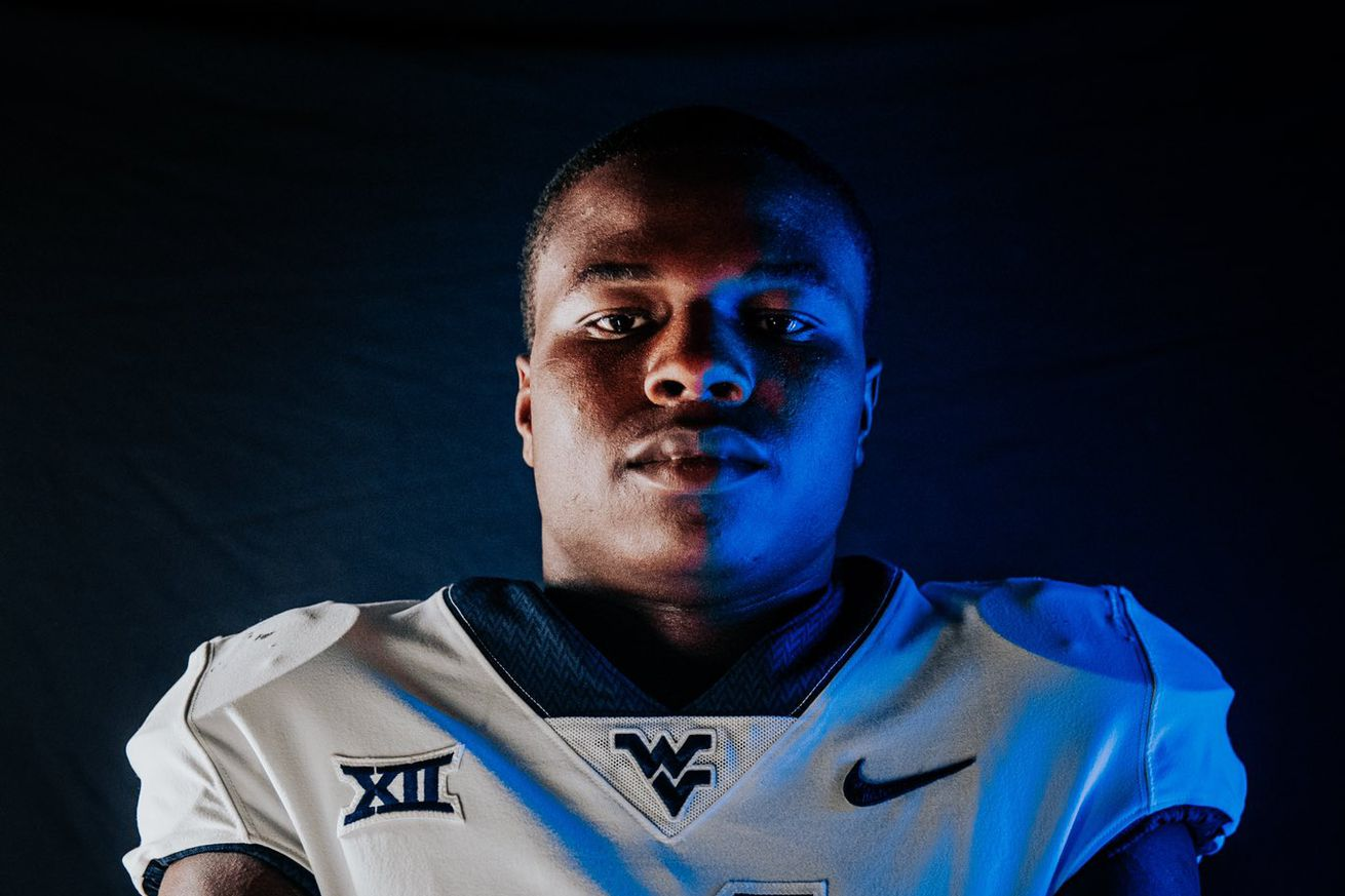 RECRUITING ALERT: 4-Star LB Travious Lathan Commits To West Virginia