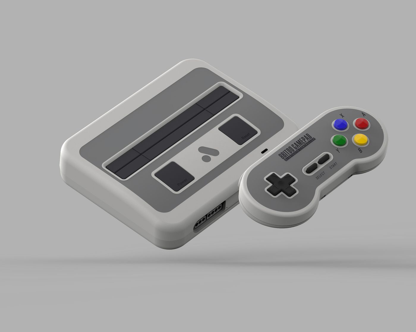 The Analogue Super Nt is a gorgeous machine for playing your