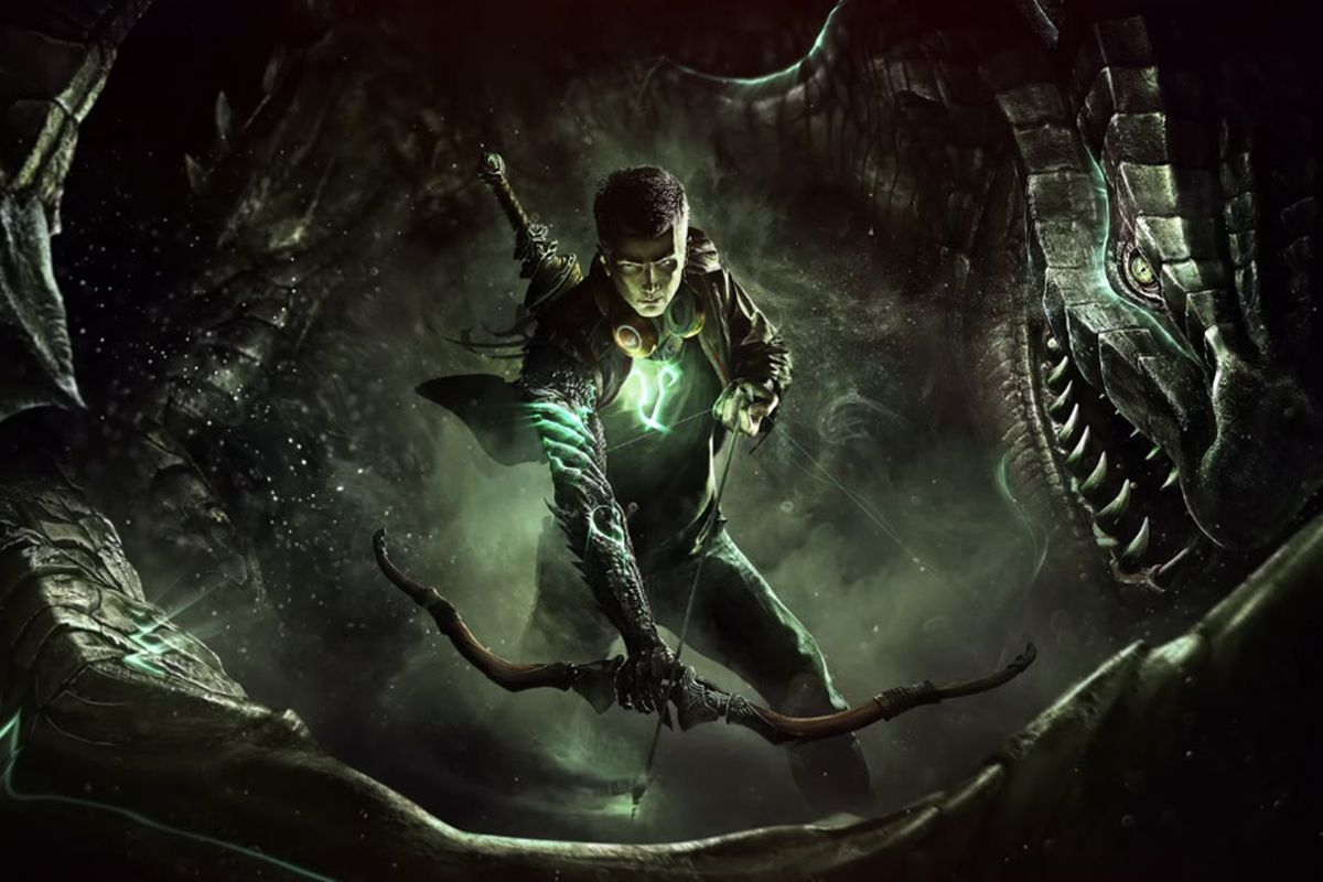 Why Scalebound for Xbox One may be unlike anything Platinum