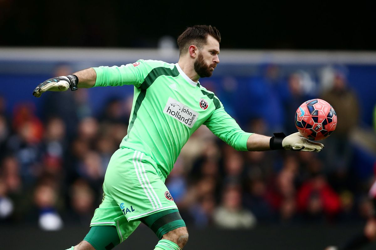 Queens Park Rangers v Sheffield United - FA Cup Third Round