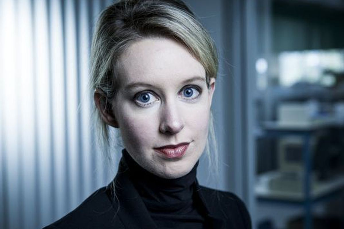 Theranos founder announces company pivot - Chicago Sun-Times