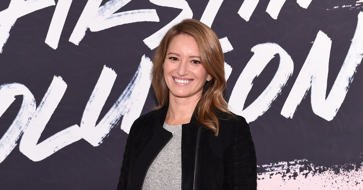 Full transcript: NBC correspondent, MSNBC anchor and author Katy Tur on Recode Decode
