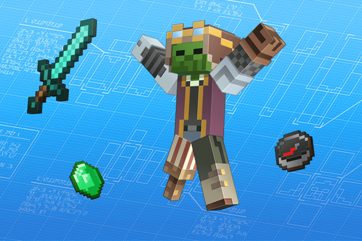 Minecraft: How to install mods and add ons Polygon