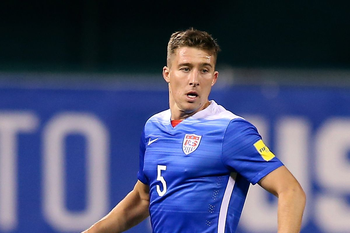 Besler is being put through the concussion protocol after being his during training