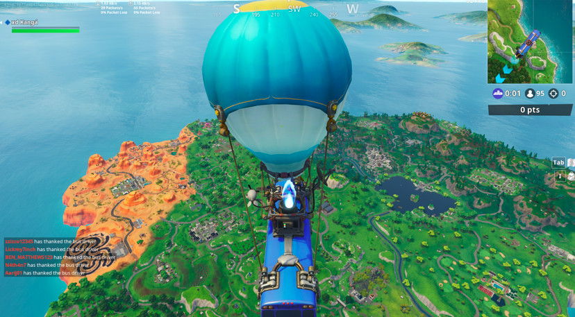 Fortnite S Rift To Go Patch Has A New Tomato Temple Area The Verge