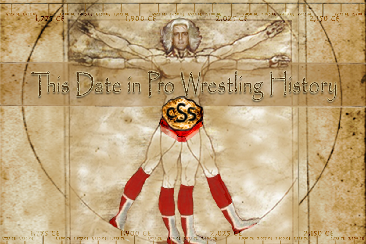 This Date In Pro Wrestling History May 5 75 Years Worth Of Memorable Moments