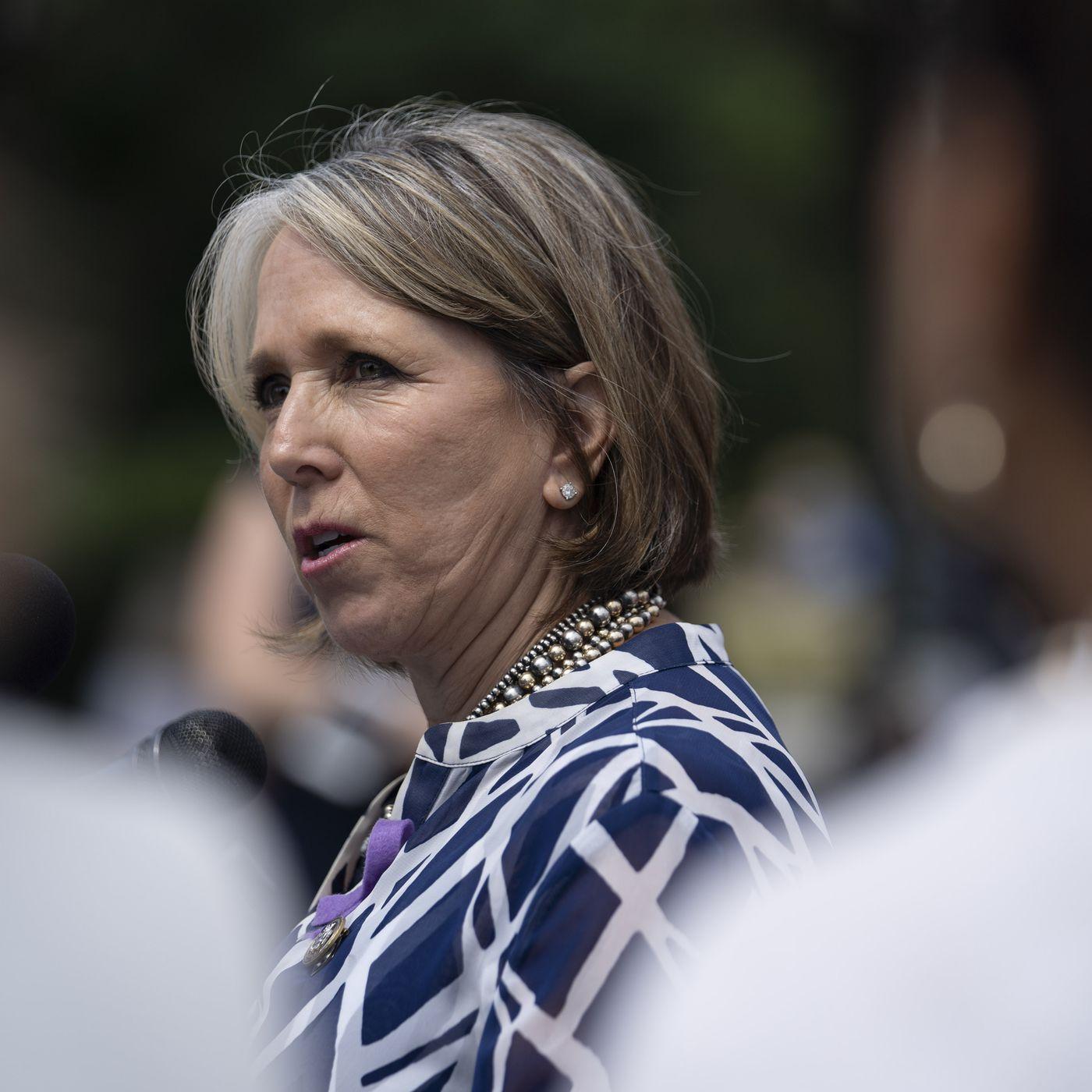 Democrat Michelle Lujan Grisham wins New Mexico governor